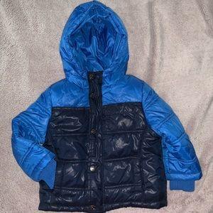 OshKosh B'Gosh Puffer Jacket